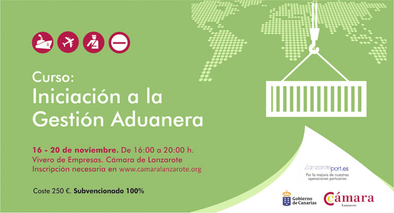 Gestion aduanera